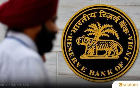 Hindistan Merkez Bankası: Ödeme ve anlaşmalarda Bitcoin kullanmayacağız