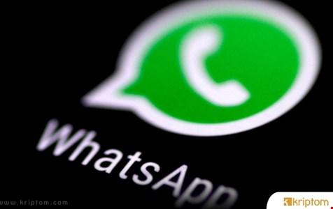 Hindistan WhatsApp'a Açılan Davayı Reddetti