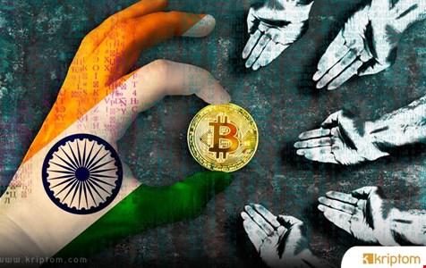 Hindistan'da Kripto Endüstrisine Bir Engel Daha mı Çıkarılacak?