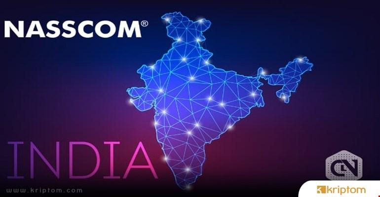 Hindistan'ın Blochchain'e Katılımı ve Nasscom Raporu