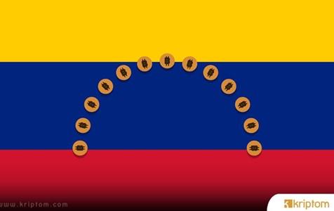 Hiperenflasyon Krizi Arasında Venezuela'da Bitcoin Kabulü Roketledi