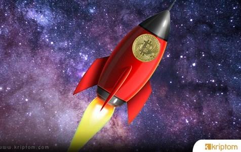 Hisse Senetleri  Düşerken Bitcoin (BTC) Fiyatı 9.000 Dolar'a Çıktı Pozitif Ayrışma mı Gerçekleşiyor?