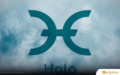 Holochain (HOT) Nedir? İşte Tüm Ayrıntılarıyla Holo (HOT) Coin