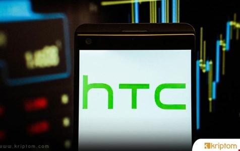 HTC ve Midas Labs, EXODUS Mobil Cihazına Kripto Madenciliği Getiriyor