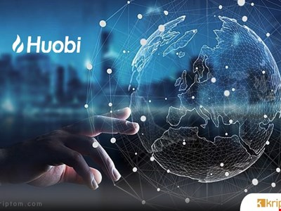 Huobi Blockchain Network Alliance
