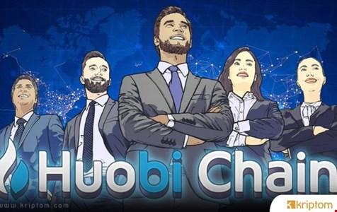 Huobi Chain Testneti Bugün Resmen Başlıyor!