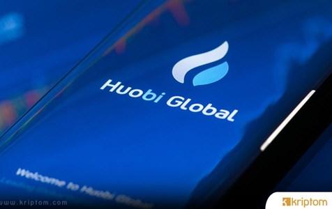 Huobi'den Türk Kullanıcılara Yeni Müjde