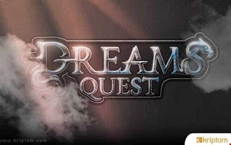 IDO'yu Başlatmak İçin Dreams Quest