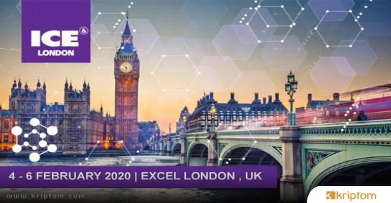 iGaming Şubat 2020'de ICE Londra'da
