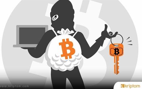 İki Kişi Japonya'daki Bir Borsadan 711.000 Dolarlık Bitcoin Çaldığı İçin Tutuklandı
