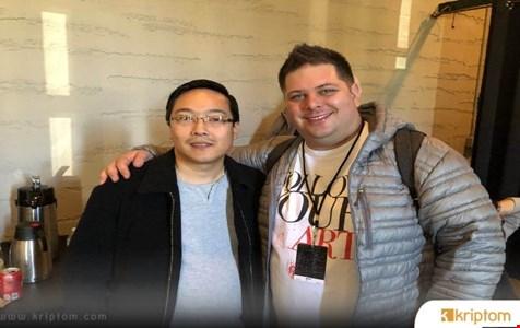 İki Kripto Öncüsü Bitcoin ve Kripto Paralar İle İlgili Konuştu