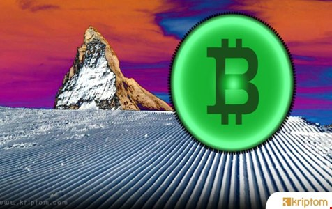 İkonik İsviçre Kayak Kasabası Artık İnsanların Vergilerini Bitcoin (BTC) ile Ödemelerine İzin Verdi