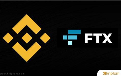İlginç Hareket: Birisi Binance'de FTX Tokenını (FTT) Denedi