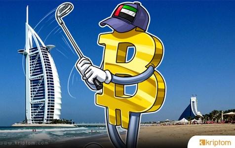 İlk Defa Dubai'dan Resmi Olarak Kripto Para Birimi.