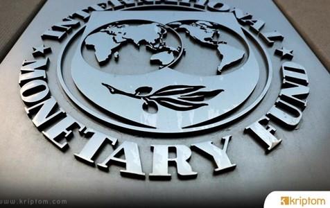 IMF: COVID-19 Büyük Buhrandan Bu Yana En Kötü Durgunluğa Neden Olacak