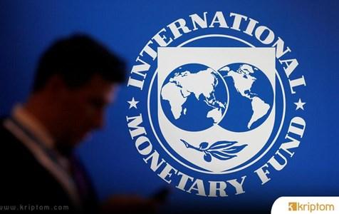 IMF, Ekonominin Korona Virüsü Etkisinden Kurtulması İçin Bu Tarihe İşaret Etti