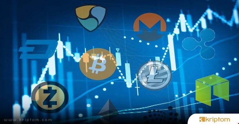 İngiliz Şirketleri Bitcoin yerine altcoinlere yatırım yapıyor