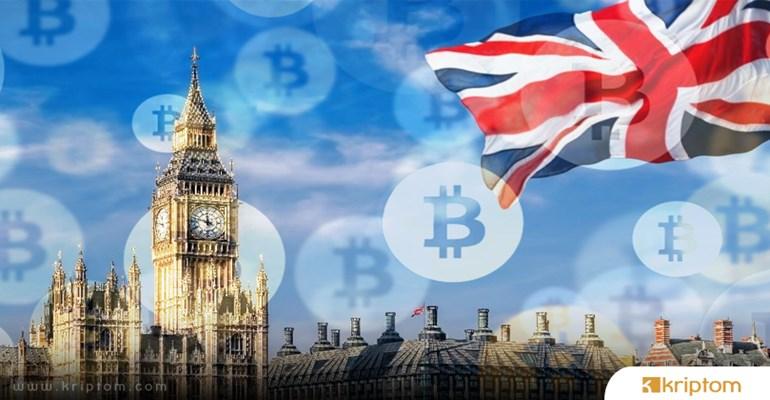 İngiltere Altın destekli dijital parasının basımına başladı