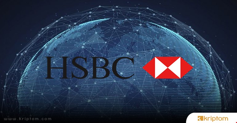 HSBC yakında canlı Blockchain işlemlerini başlatıyor