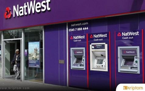 İngiltere Bankacılık Devi NatWest, Binance'e Yapılan Ödemeleri Yasakladı