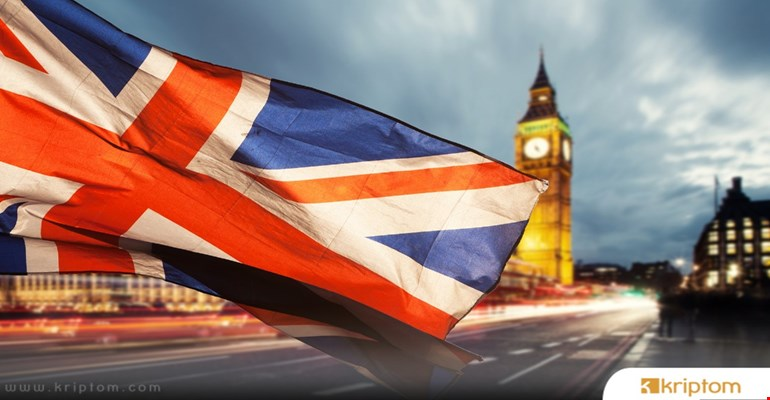 İngiltere Kripto Paralarla İlgili Vergi Kurallarını Güncelledi