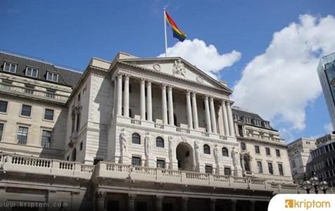 İngiltere Merkez Bankası Başkanından Çarpıcı Açıklama:  Bitcoin Yatırımcılarının Tüm Paralarını Kaybetmeye Hazırlanmaları Gerekiyor