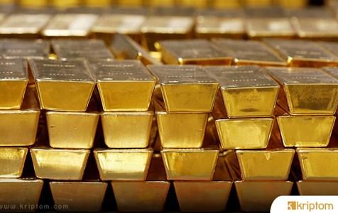 İngiltere Merkez Bankası Venezuela'ya Altınlarını Vermeyi Reddettikten Sonra Milyar Dolar Davasıyla Karşı Karşıya