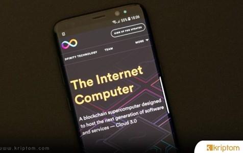 Internet Computer (ICP) Nedir? İşte Ayrıntılarıyla ICP Token