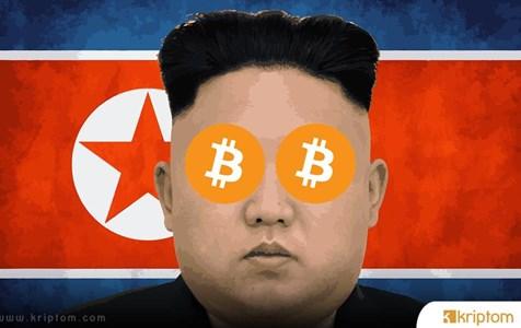 İnternet Kullanımı, Kriptoyla İlgili Suçlar Nedeniyle Kuzey Kore'de Yüzde 300'ün Üzerinde Arttı