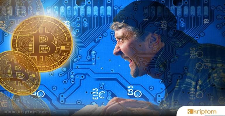İntikam Eylemiyle 182 Bitcoin Çaldı Ancak En Sonunda Yakayı Ele Verdi