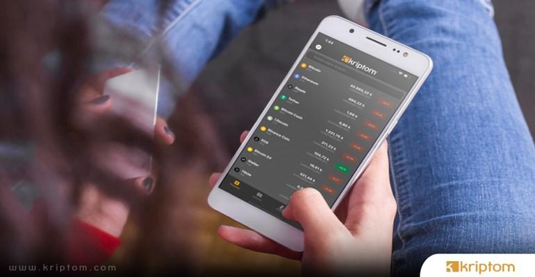 iOS uygulamamızı AppStore'dan indirebilirsin