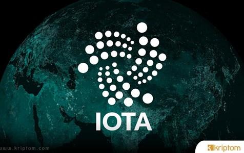 IOTA Kurucu Ortağı David Sonstebo'dan 25 Milyon MIOTA İstedi