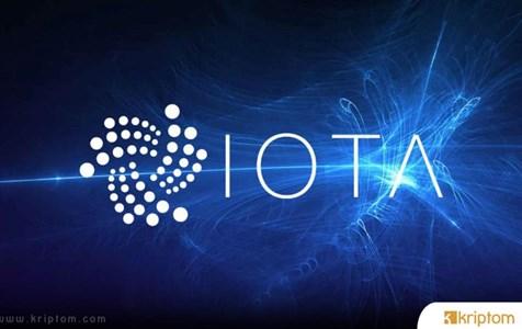 IOTA Kurucusu Hack Kayıplarını Karşılayacağını Açıkladı