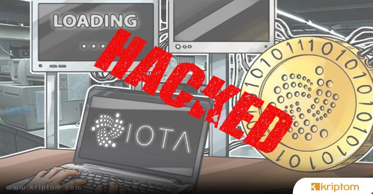 IOTA Private Keyleri Hacklendi!