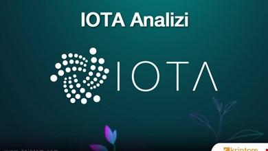 IOTA Teknik Analizi (01.04.2018)