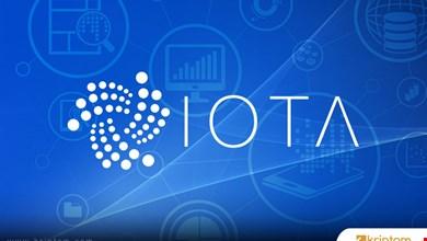 IOTA, yeni nesil blockchain