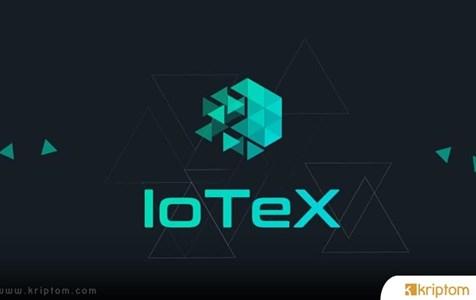 IoTeX (IOTX) Coin Nedir? İşte Tüm Ayrıntılarıyla IOTX Token