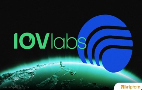 IOV Labs, Coinsilium Advisors ile Ortaklığını Genişletti
