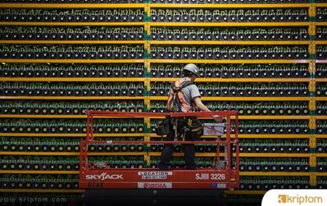 İran 1000'den Fazla Kripto Para Birimi Madenciliği Şirketine Lisans Verdi