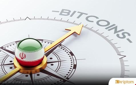 İran, Bitcoin'e Yönelik Altyapıyı Hazırlıyor