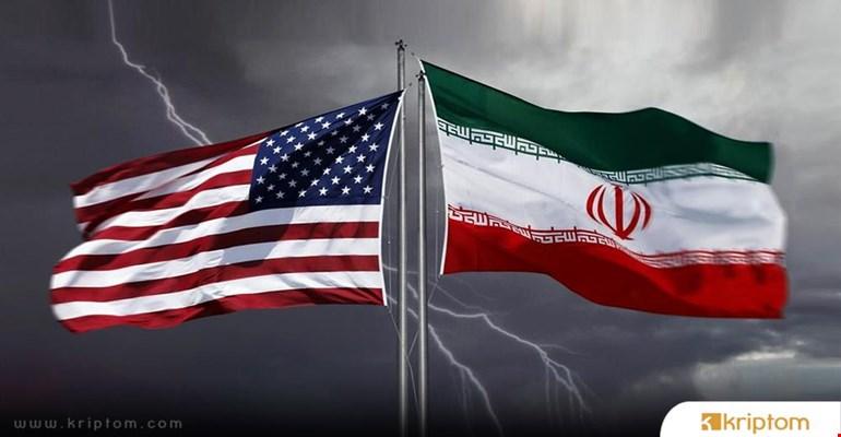 İran Irak'taki ABD Üslerine Saldırdı Bitcoin Fırladı