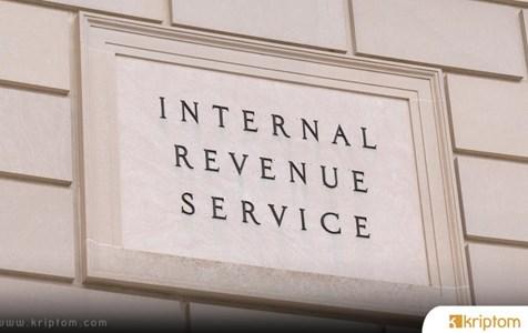 IRS, Mart Ayında Kripto Firmaları İçin Vergi Zirvesi Düzenliyor