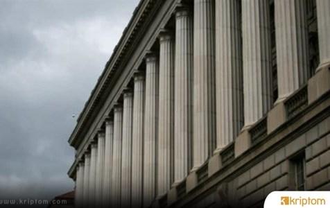 IRS, Vergi Kaçakçıları Tarafından Tutulan Kripto Para Birimlerini Ele Geçirme Planlarını Açıkladı