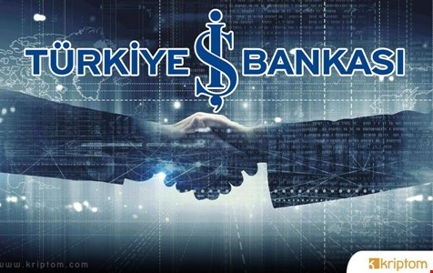 İş Bankası R3 Blockchain Birliği'ne Katılan İlk Türk Bankası Oldu
