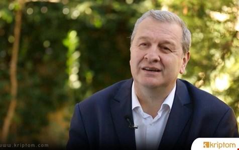 İsmail Hakkı Polat Fenerbahçe'nin Kripto Para Lansmanını Değerlendirdi