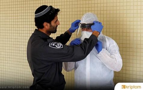 İsrail'in Koronavirüs İçeren Yeni Planı Veri Gizliliğini Tehdit Ediyor