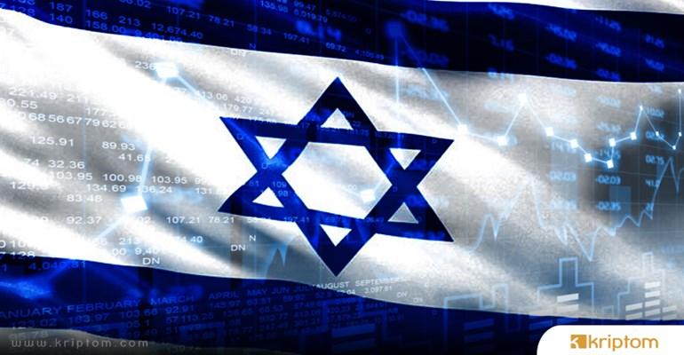 İsrail, kripto paraları mülk olarak vergilendirecek