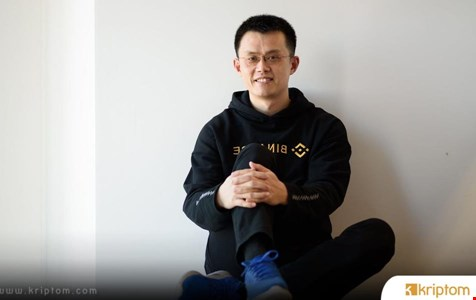 İşte Bitcoin Borsası Binance CEO'sunun Devasa Varlığı