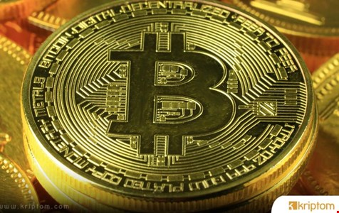 İşte Bitcoin'de Son Artışın Nedeni