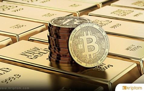 İşte Bitcoin İle Kıyaslandığında Altındaki Değer Kaybı